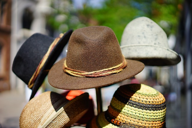 Hats, Felt, Hat Manufacture, Stack, Music, Manufactory