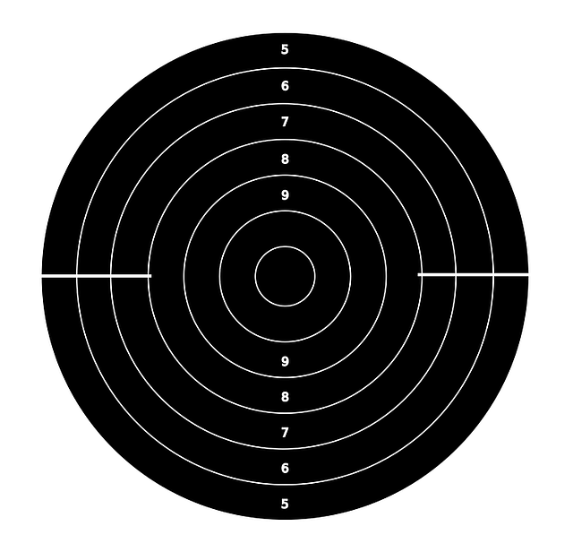 Target, Stall, Shooting