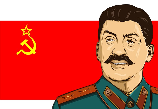 Stalin, Stallone, Flag, The Ussr