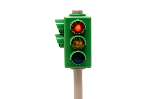 Traffic Lights, Red, Stand Still, Stop, Traffic