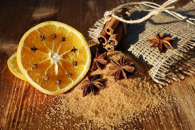 Anise, Star Anise, Schisandraceae, Cinnamon