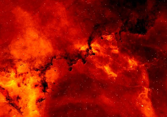 Star Clusters, Rosette Nebula, Star, Galaxies, Explode