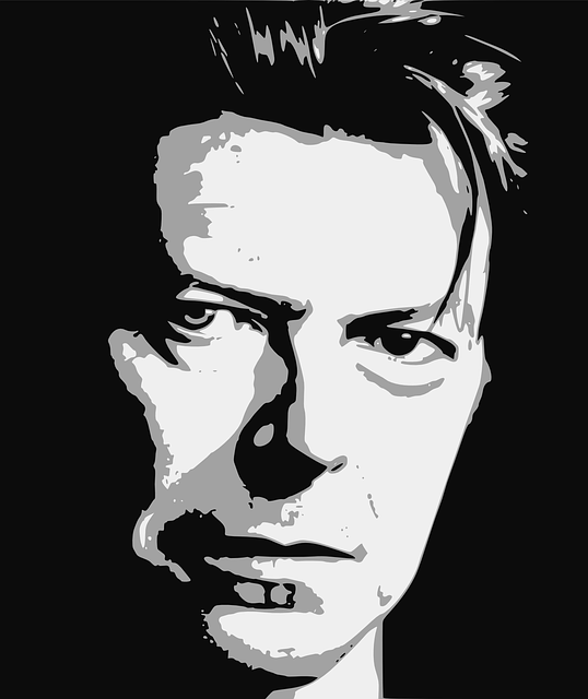 Bowie, David, Star, Musician, Singer, Actor, Music