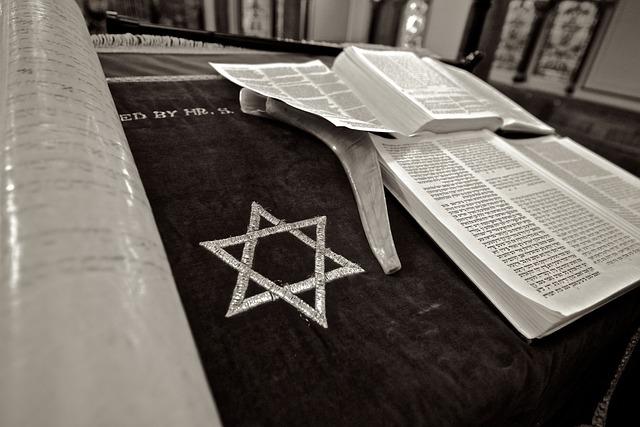 Star Of David, Star, Symbol, Shield Of David