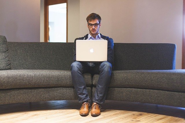 Entrepreneur, Startup, Start-up, Man, Planing, Business