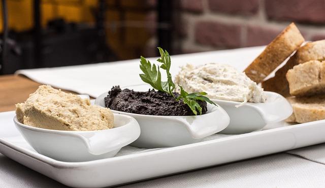 Starters, Olive Paste, Paste, Cuisine, Food, Homemade