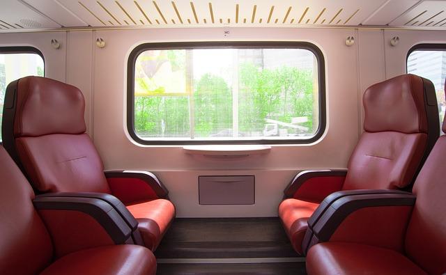 Train, Commute, Travel, People, Station, Commuter, Trip