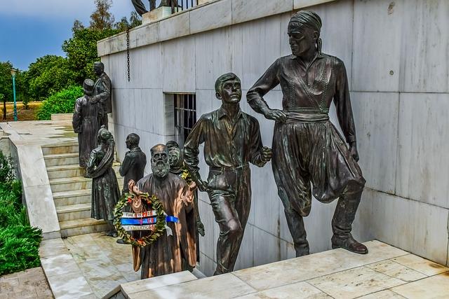 Liberty Monument, Statue, Architecture, Travel