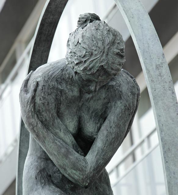 Statue, Sculpture, Art, Woman, Figure, Body, Artwork