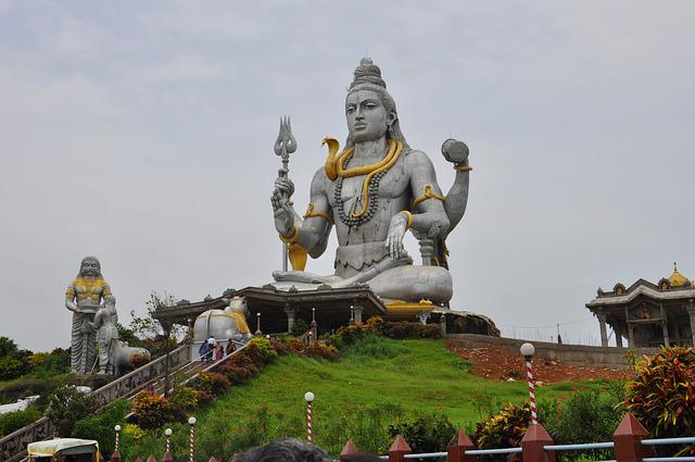 Statue, Travel, Religion, Sculpture, Buddha