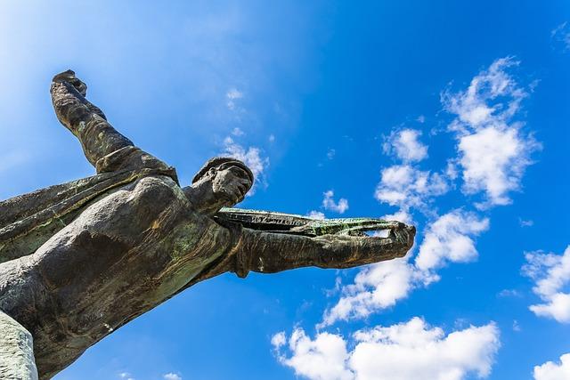 Statue, Communist, Communism, Monument, Sculpture