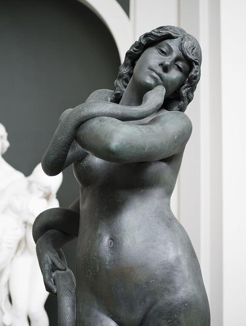 Sculpture, Art, Statue, Ancient, Figure, Old, Classic