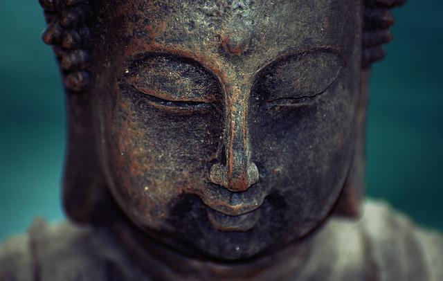 Zen, Buddha, Peace, Meditation, Statue, Buddhism
