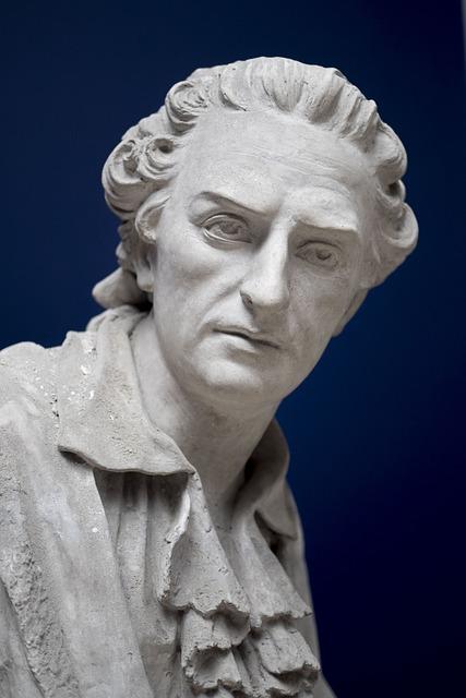 Sculpture, People, Statue, Art, Portrait, Man, Ancient