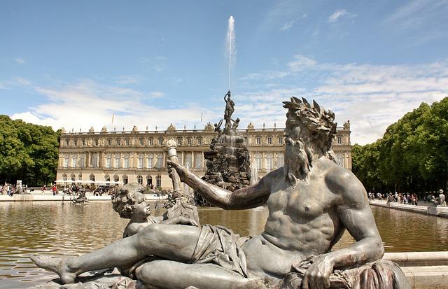 Statue, Sculpture, Travel, Architecture, Monument
