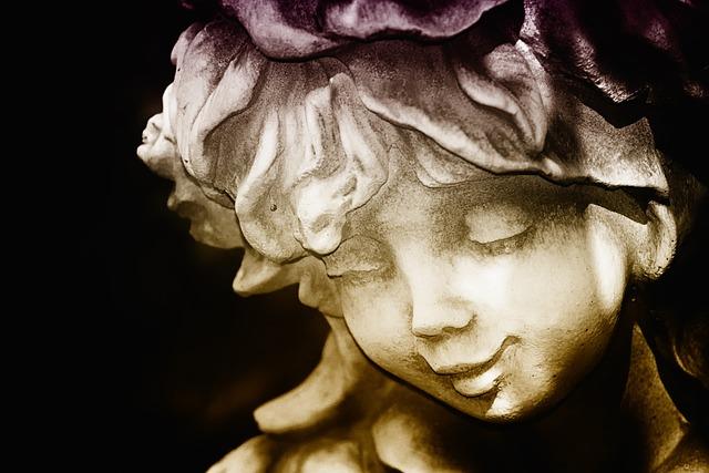 Stone Figure, Garden, Statue, Sculpture, Garden Statue