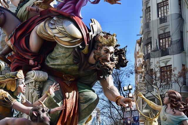 People, Religion, Art, Statue, Street, Symbol, Failures