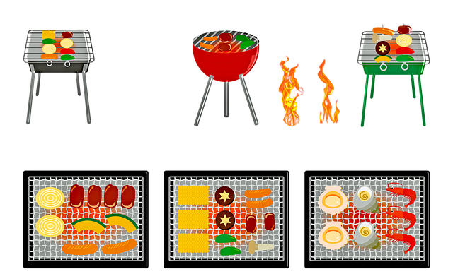Barbeque Grill, Summer Bbq, Steak, Bbq, Barbecue