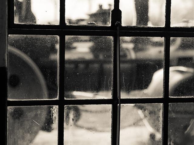 Steam Roller, Iron Window, Historically, Grid