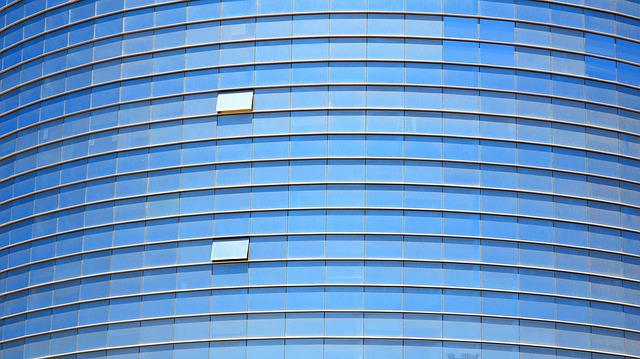Contemporary, Pattern, Architecture, Steel, Abstract