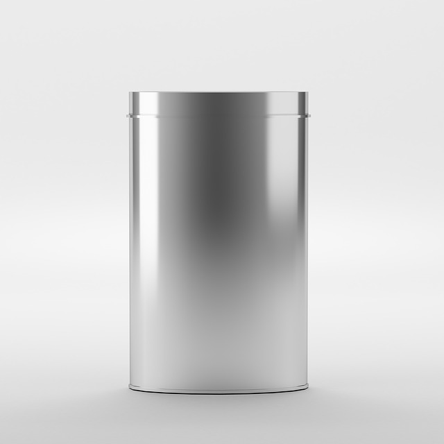 Tin, Can, White, Metal, Tinned, Product, Steel, Meal