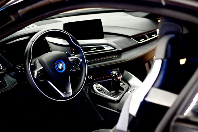 Bmw, Steering Wheel, Car, Dashboard, Vehicle, Drive