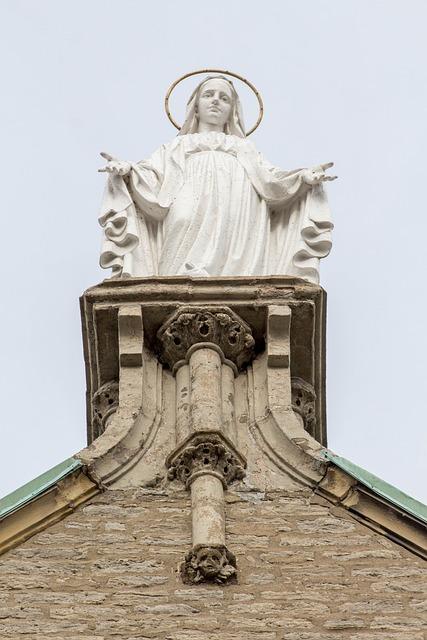 Good Friday, Prayer, Steps, Mt Adams, Cincinnati