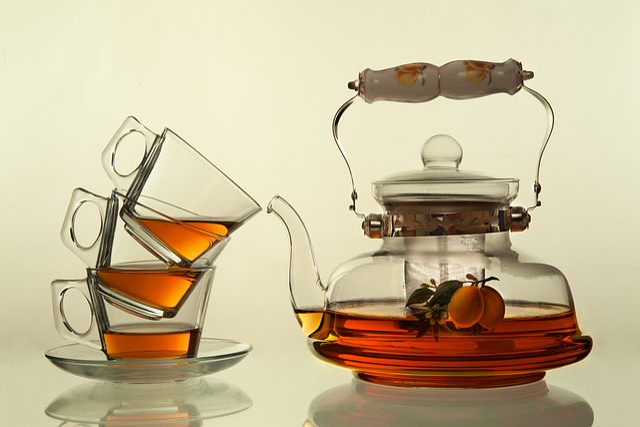 Tea, Tea Party, Glassware, Glass, Still Life