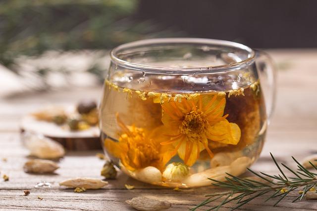 Yun Niang Fresh In Mind, Jasmine Tea, Still Life