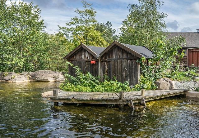 Skansen, Stockholm, Sweden, Scandinavia, Environment