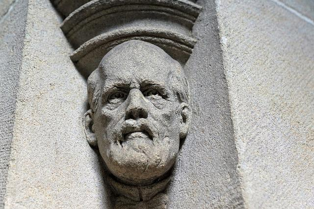 Mask, Sculpture, Art, Culture, Face, Stone Figure, Head