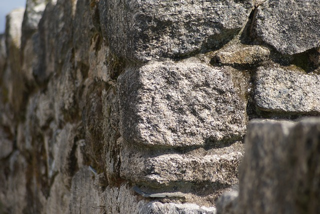 Stone, Walls, Castro, Castreño, Granite, Prehistory