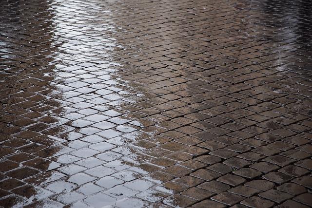 Cobble, Cobblestone, Pavement, Paving, Paved, Stone
