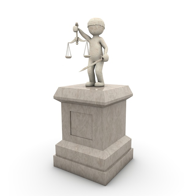 Monument, Justice, Force, Globe, Stone, Sculpture