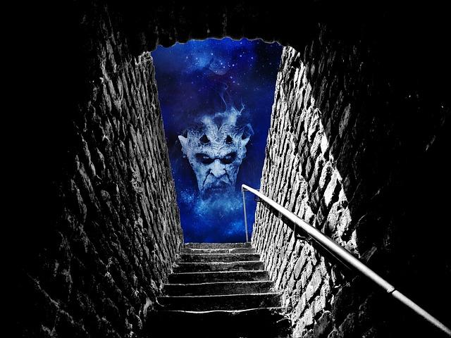 Stairs, Stone Stairway, Gradually, Emergence, Staircase