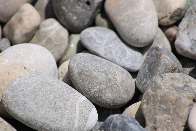 Pebbles, Beach, Sea, Stones, Stone, Bathing Beach