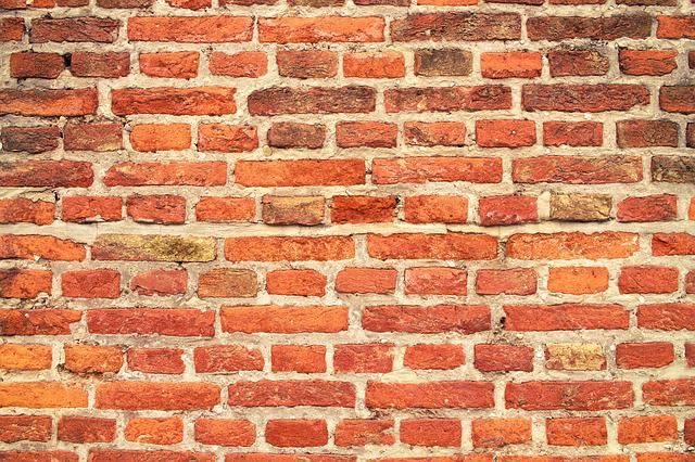 Wall, Brick, Structure, Background, Texture, Stone