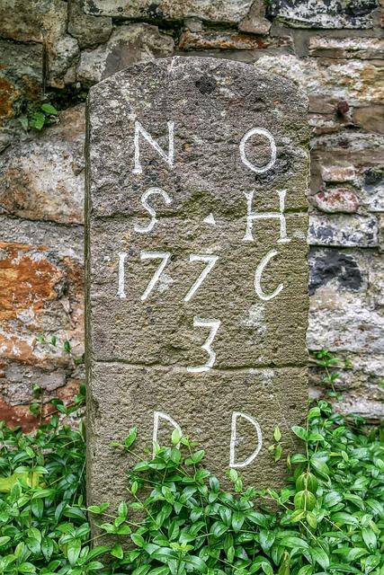 Stone, Old, Wall, Wegstein, Stone Wall, Nature