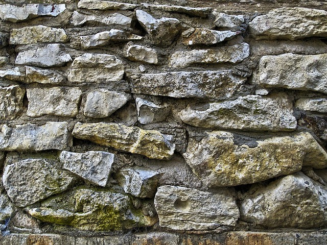 Wall, Stones, Background, Stone Wall, Trim, Pattern