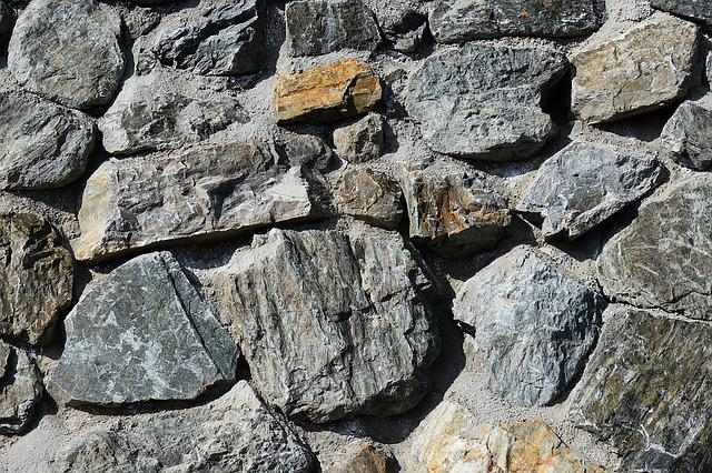 Stones, Stone Wall, Background, Wall