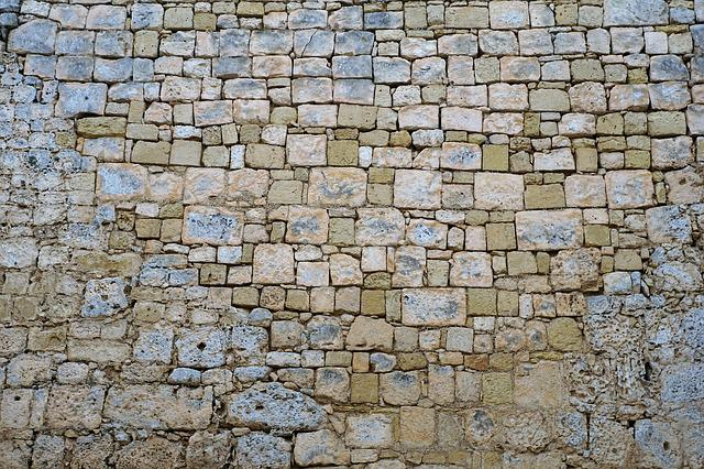 Wall, Stones, Structure, Stone Wall, Texture, Pattern