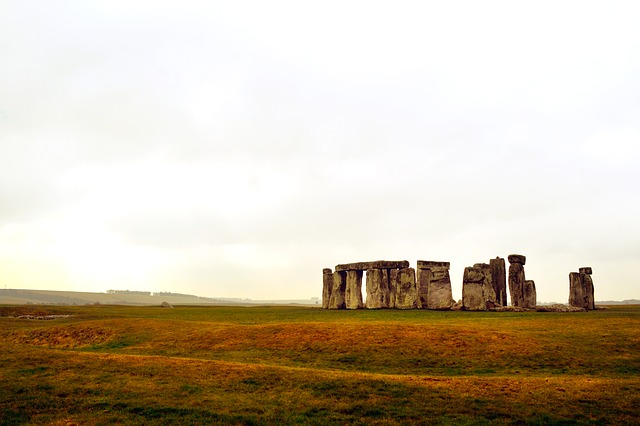 Ancient, Landmark, Monument, Prehistoric, Stonehenge