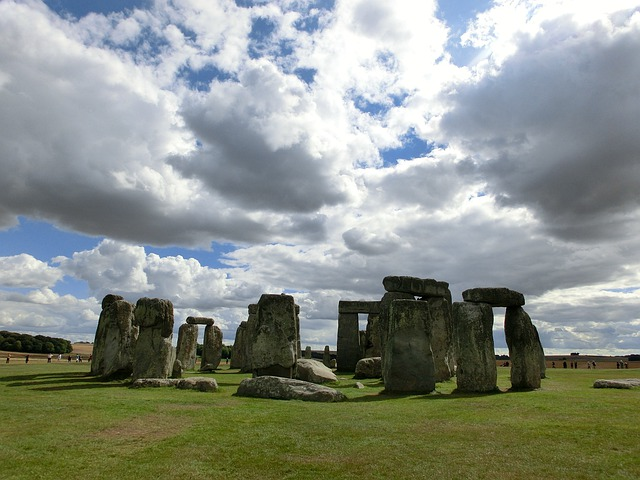 Stonehenge, England, United Kingdom, Place Of Worship
