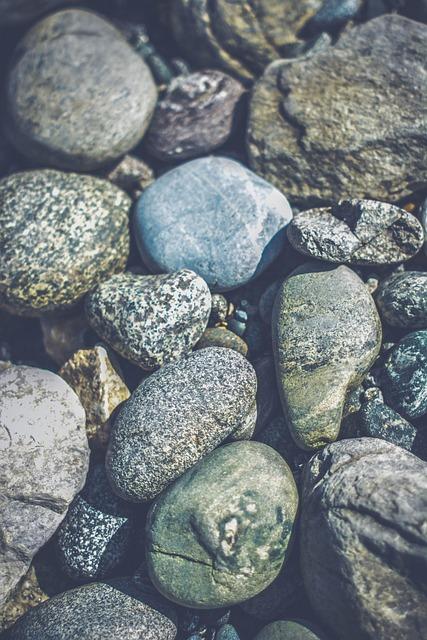 Outdoors, Pebbles, Rocks, Stones