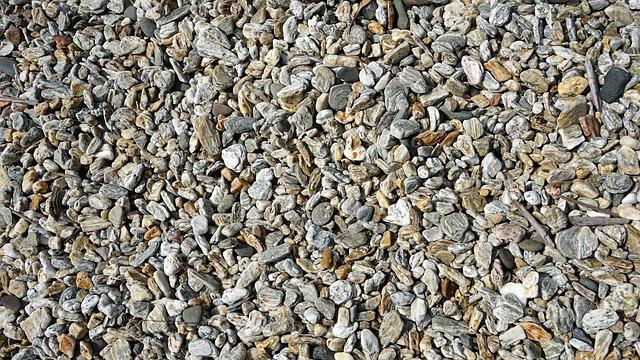 Pebble, Stones, Pebbles, Background, Gravel Bed