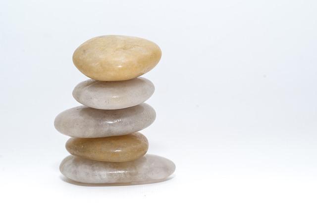Balance, Stones, Pebbles, Wellness, Sauna, Therapy