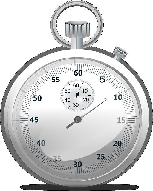 Stopwatch, Racing, Timer, Timing, Analog, Mechanical