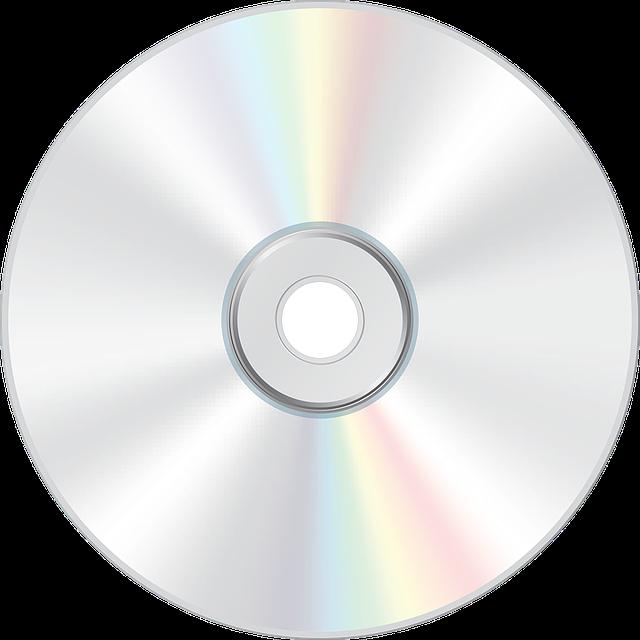 Cd, Computer, Disk, Storage, Electron, Hardware