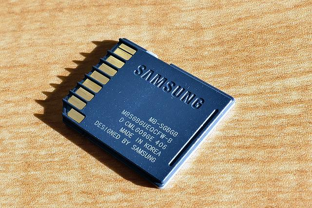 Sd, Card, Storage, Data, Technology, Flash, Digital