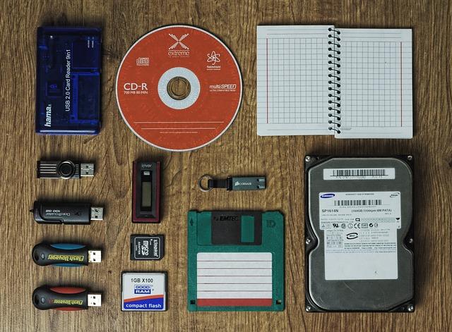 Usb, Memory Card, Cd, Data, Flash, Storage, Store